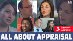 Extra: Views of Appraisal