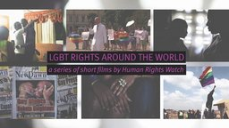 Human Rights Watch LGBT Intro